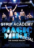 Strip Academy Magic Mike Special